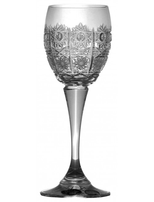 Kieliszek do wina 500PK, szkło kryształowe bezbarwne, objętość 150 ml