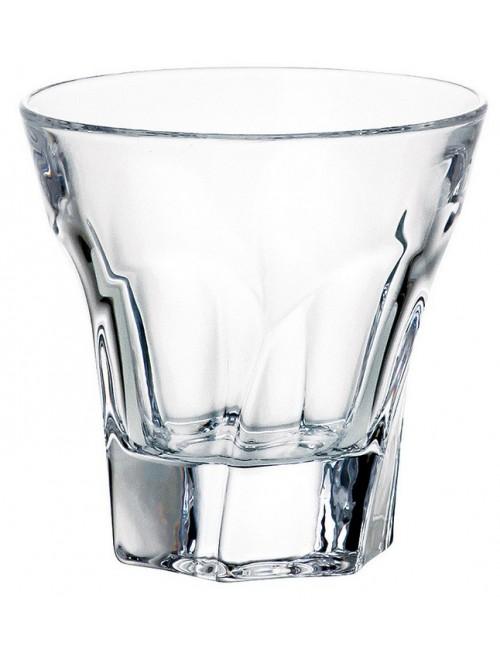 Szklanka Apollo, szkło bezołowiowe - crystalite, objętość 230 ml