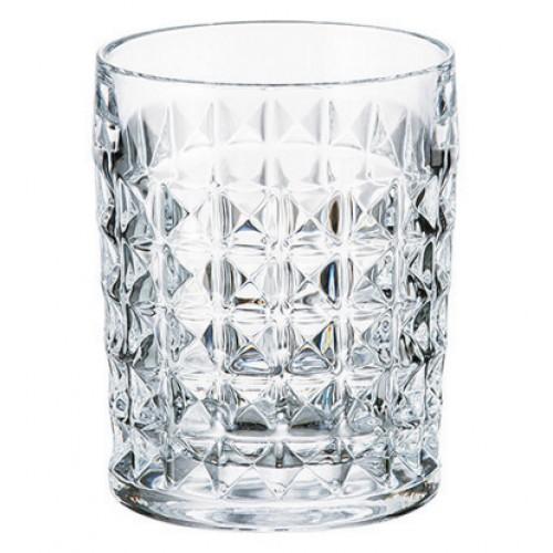 Szklanka Diamond, szkło bezołowiowe - crystalite, objętość 230 ml