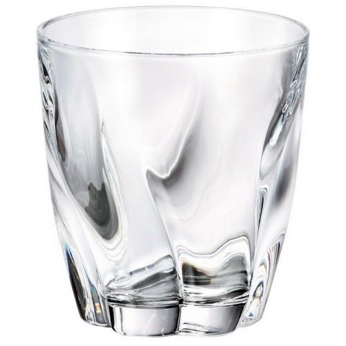 Szklanka Barley, szkło bezołowiowe - crystalite, objętość 320 ml