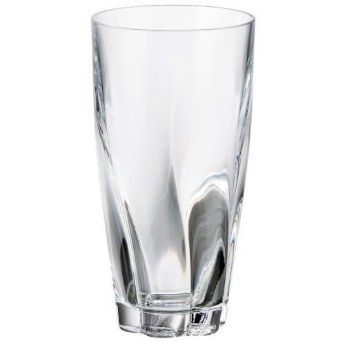 Szklanka Barley, szkło bezołowiowe - crystalite, objętość 390 ml