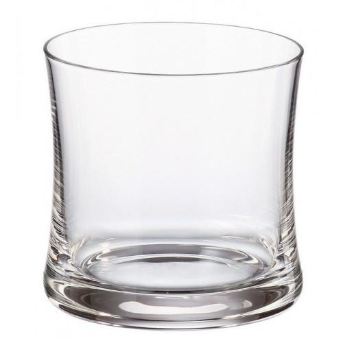 Zestaw Szklanka Buteo 6x, szkło bezołowiowe - crystalite, objętość 230 ml