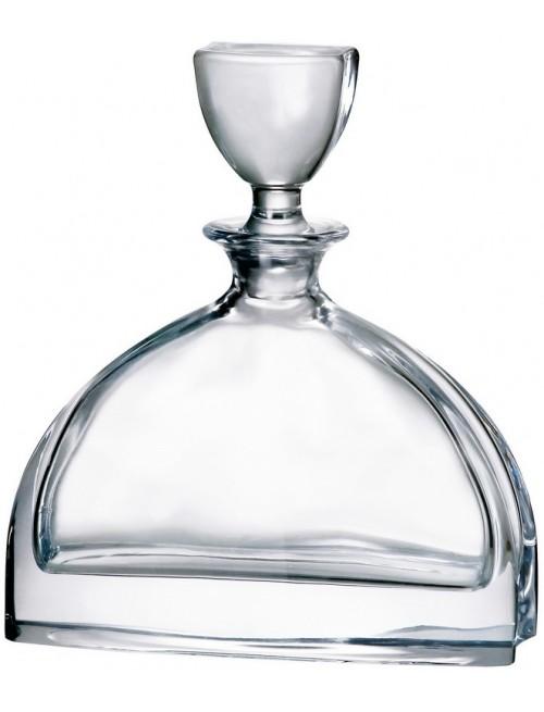 Butelka Nemo, szkło bezołowiowe - crystalite, objętość 700 ml