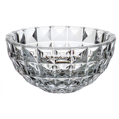 Półmisek Diamond, szkło bezołowiowe - crystalite, średnica 280 mm