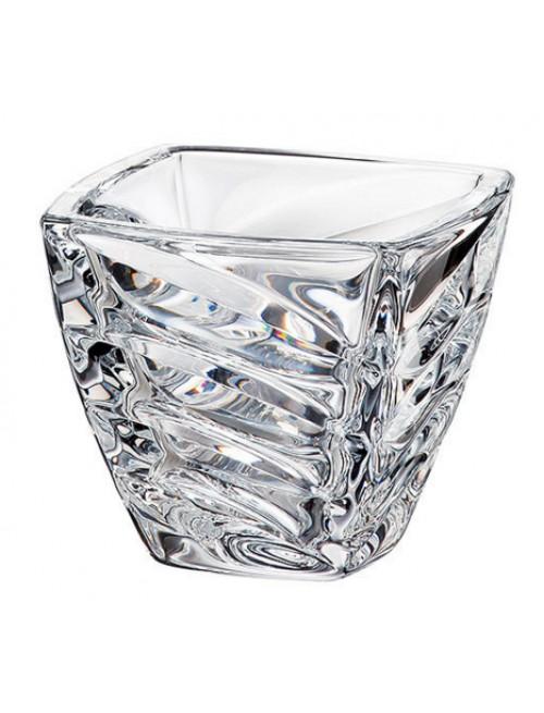 Miseczka Facet, szkło bezołowiowe - crystalite, średnica 140 mm
