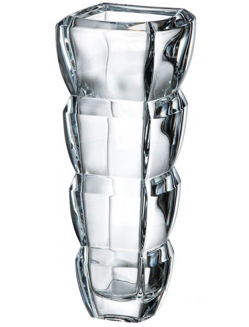Wazon Segment, szkło bezołowiowe - crystalite, wysokość 280 mm