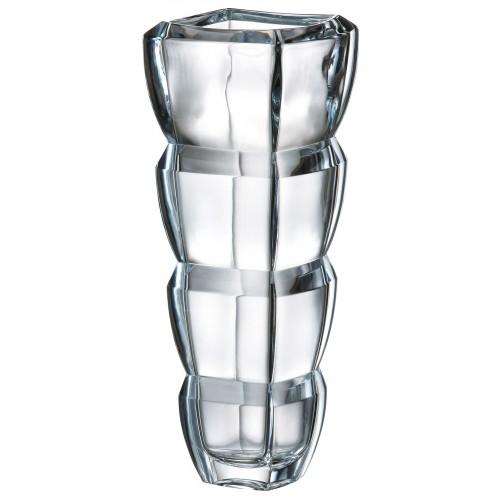 Wazon Segment, szkło bezołowiowe - crystalite, wysokość 340 mm