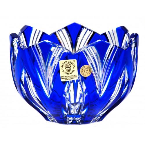 Miseczka Lotos, kolor niebieski, średnica 110 mm