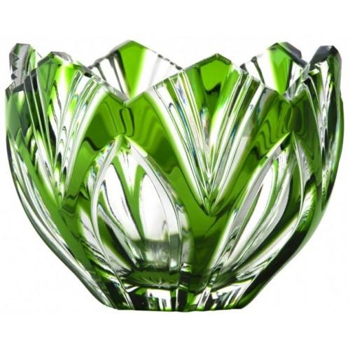 Miseczka Lotos, kolor zielony, średnica 95 mm