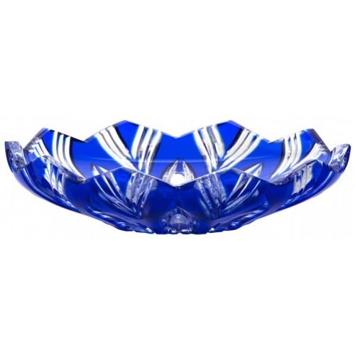 Talerz Lotos, kolor niebieski, średnica 145 mm