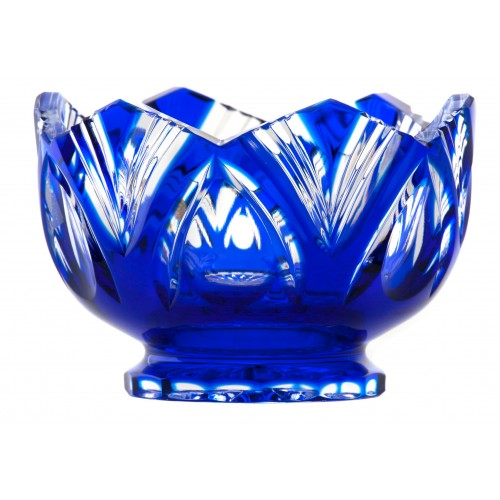 Miseczka Lotos, kolor niebieski, średnica 104 mm