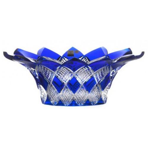 Półmisek Harlequin, kolor niebieski, średnica 300 mm