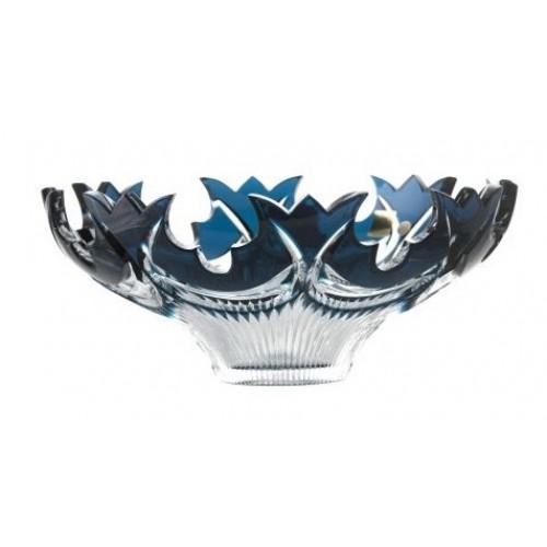 Półmisek Diadem, kolor turkusowy, średnica 275 mm