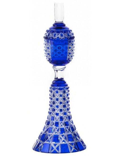 Puchar Lada, kolor niebieski, wysokość 370 mm