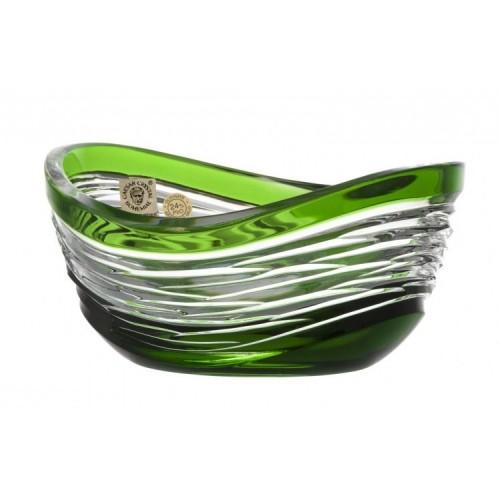 Miseczka Poemat, kolor zielony, średnica 120 mm