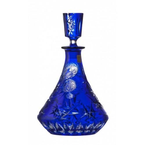 Butelka Oset, kolor niebieski, objętość 800 ml