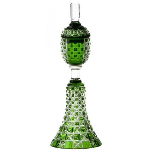 Puchar Lada, kolor zielony, wysokość 370 mm