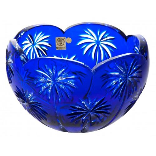 Półmisek Palma, kolor niebieski, średnica 200 mm