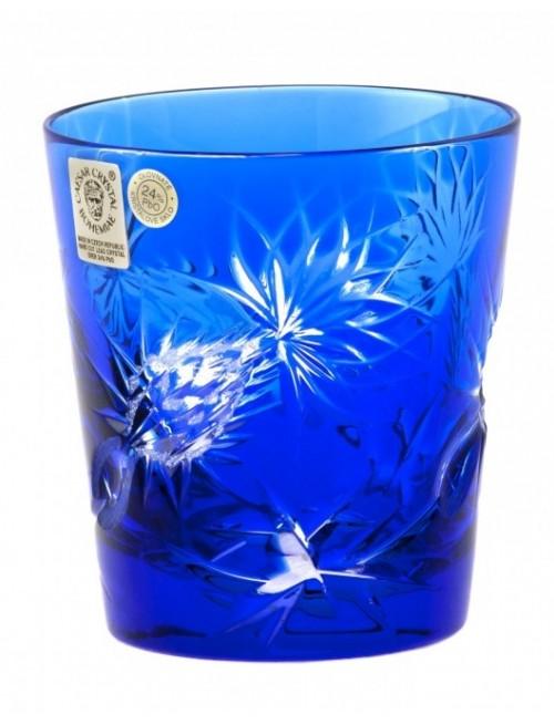 Szklanka Oset, kolor niebieski, objętość 250 ml