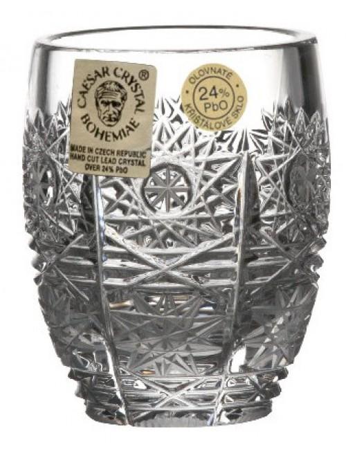 Likierówka 500PK, szkło kryształowe bezbarwne, objętość 50 ml