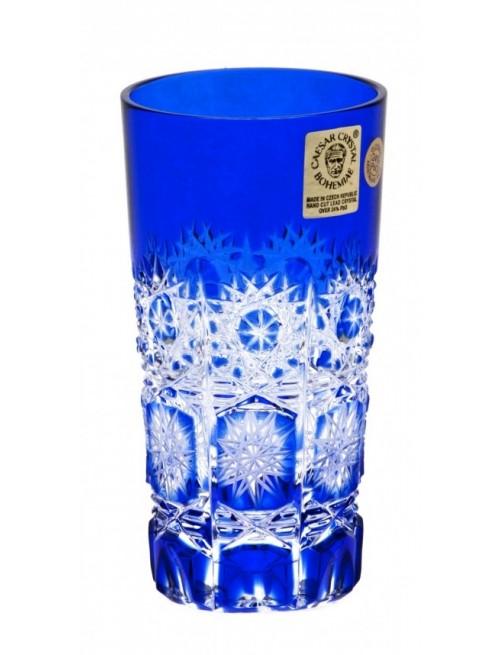 Szklanka Paula, kolor niebieski, objętość 100 ml