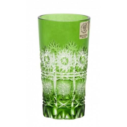 Szklanka Paula, kolor zielony, objętość 100 ml