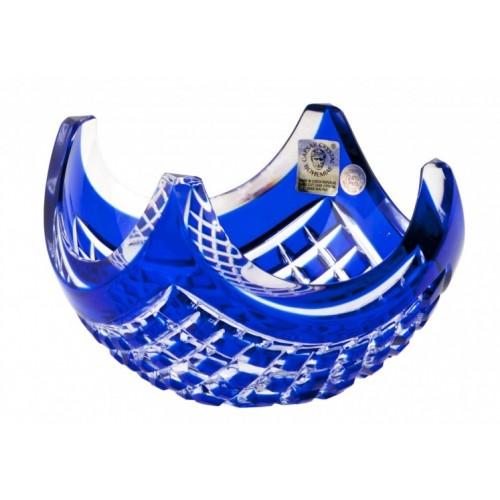 Miseczka Quadrus, kolor niebieski, średnica 140 mm