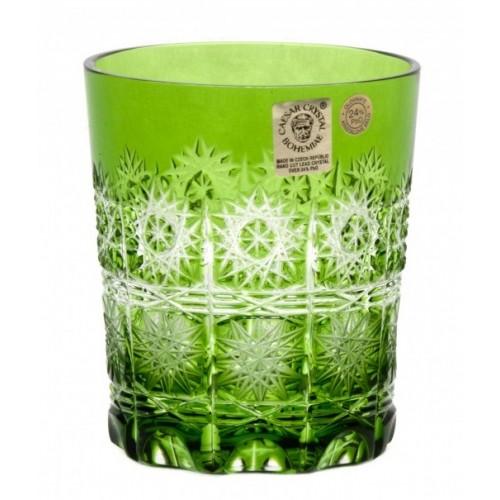 Szklanka Paula, kolor zielony, objętość 290 ml