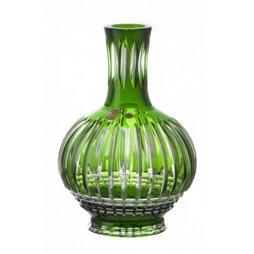Lampa Denver, kolor zielony, wysokość 300 mm