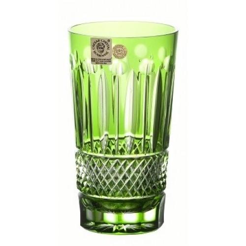 Szklanka Tomy, kolor zielony, objętość 320 ml
