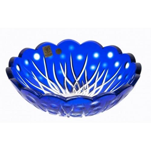 Półmisek Heyday, kolor niebieski, średnica 205 mm