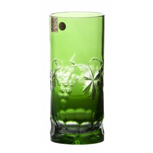 Szklanka Winogrona, kolor zielony, objętość 350 ml