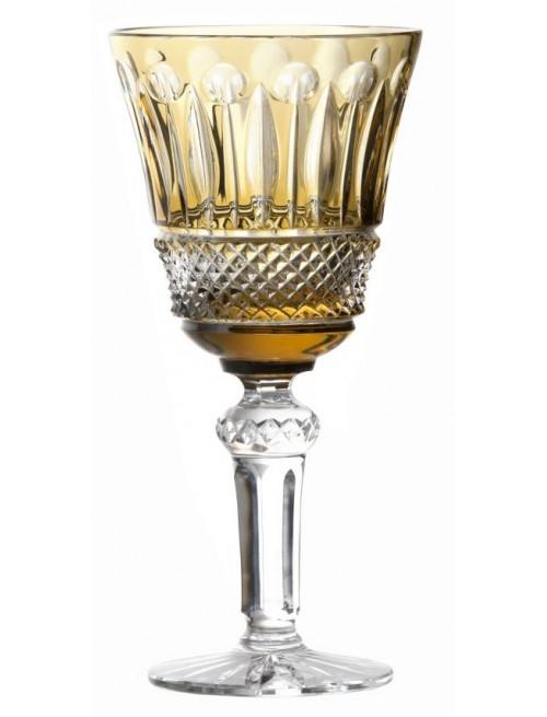 Kieliszek do wina Tomy, kolor bursztynowy, objętość 240 ml
