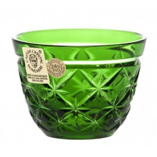 Likierówka Charles, kolor zielony, objętość 65 ml