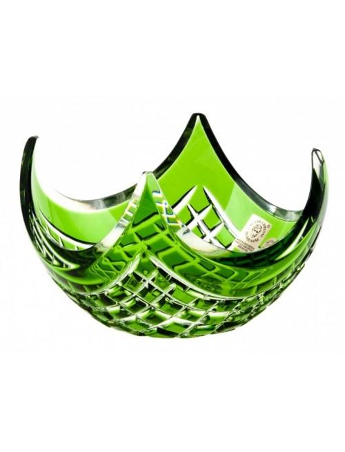 Miseczka Quadrus, kolor zielony, średnica 140 mm