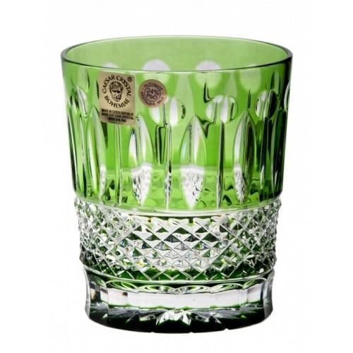 Szklanka Tomy, kolor zielony, objętość 290 ml