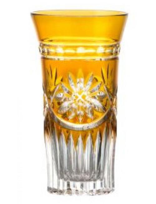 Szklanka Lili, kolor bursztynowy, objętość 120 ml
