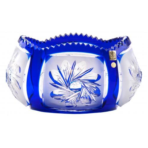 Półmisek Młynek, kolor niebieski, średnica 255 mm