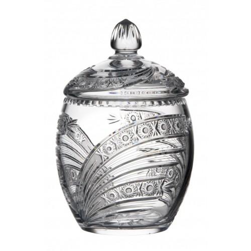 Misa Kometa, szkło kryształowe bezbarwne, objętość 530 ml
