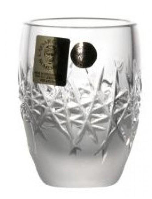 Likierówka Szron, szkło kryształowe bezbarwne, objętość 50 ml