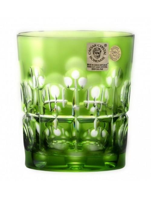 Szklanka Brisk, kolor zielony, objętość 290 ml
