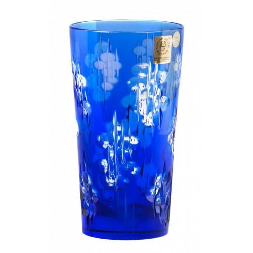 Szklanka Silentio, kolor niebieski, objętość 320 ml