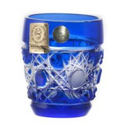 Likierówka Śnieżynka, kolor niebieski, objętość 50 ml