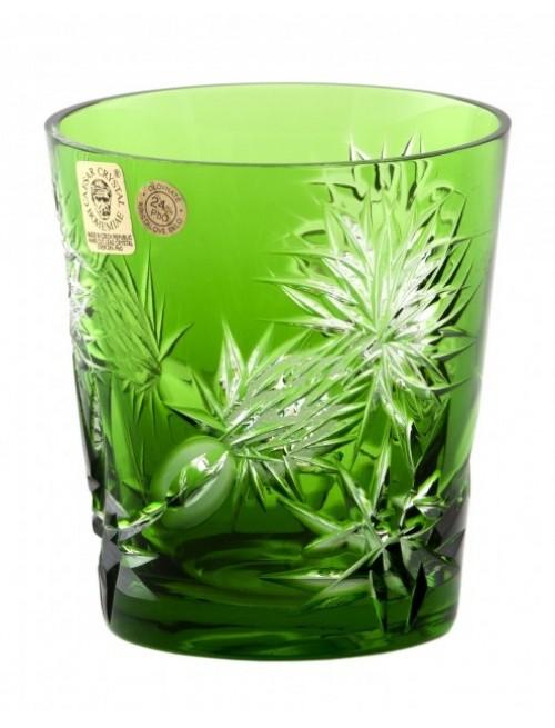 Szklanka Oset, kolor zielony, objętość 250 ml