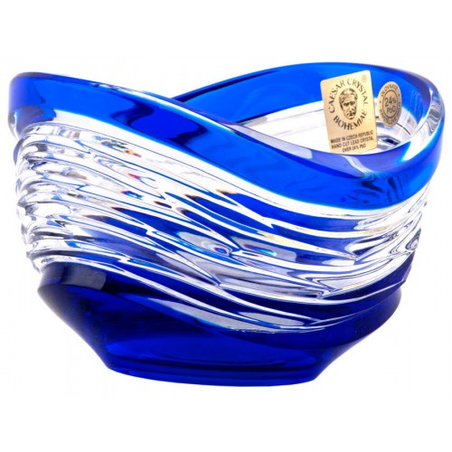Miseczka Poem, kolor niebieski, średnica 95 mm