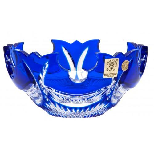 Miseczka Diadem, kolor niebieski, średnica 130 mm