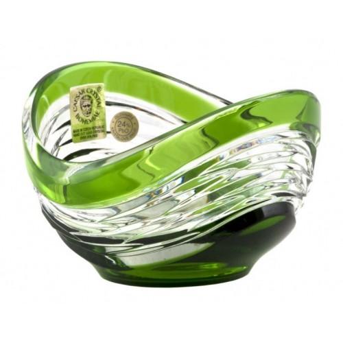 Miseczka Poemat, kolor zielony, średnica 95 mm
