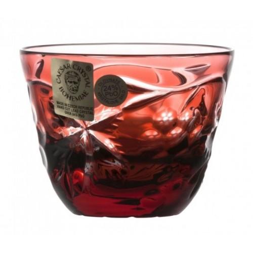 Likierówka Winogrona, kolor rubinowy, objętość 65 ml