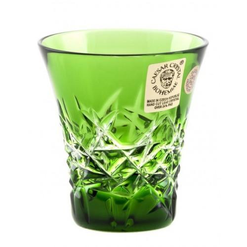 Likierówka Szron, kolor zielony, objętość 45 ml