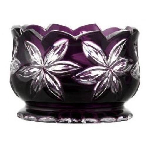 Półmisek Linda, kolor fioletowy, średnica 160 mm
